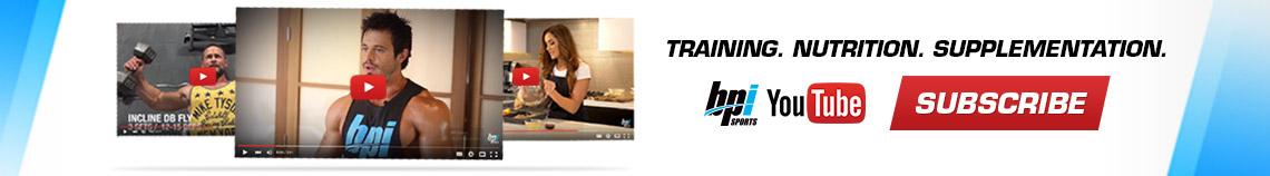 Canal de BPI Sports en YouTube